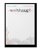 catalogo weishaupt 2018
